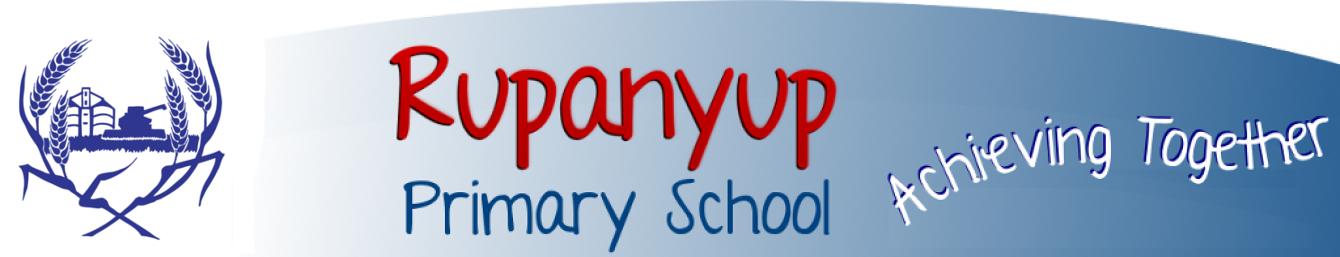 Rupanyup Primary School